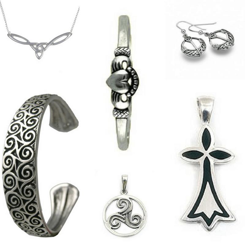 bijoux bretons et celtes
