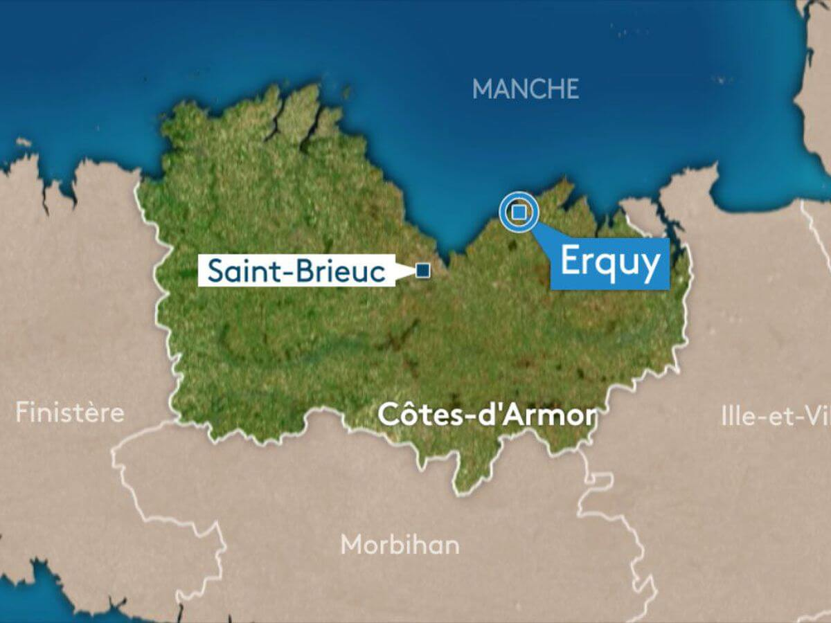 erquy village asterix